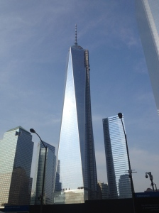 Freedom Tower.