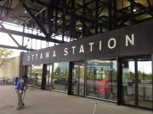 Ottawa Station